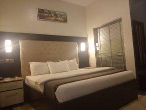 De Gladys Hotel