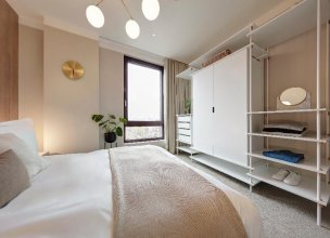 City Stay Aparts - Modern Town House In Camden Town
