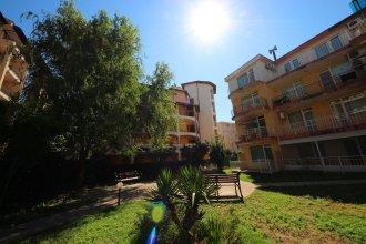 Menada Alfa Apartments
