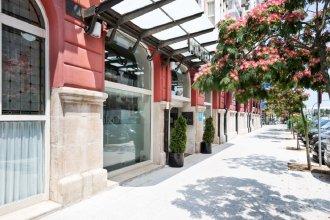 Abba Santander Hotel