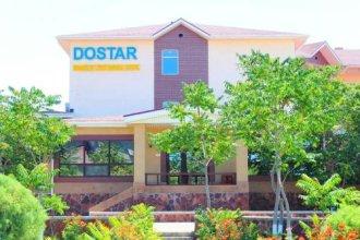Dostar Complex