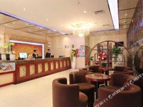 GreenTree Inn Hangzhou East Train Station
