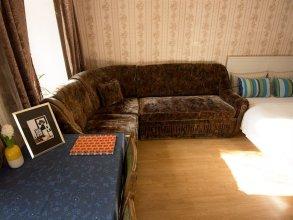 Меблированные комнаты Vanilla