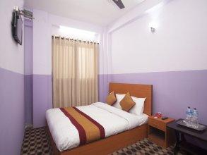 OYO 341 Hotel Kusum Kohinoore