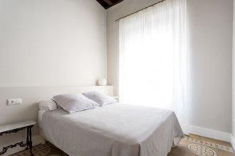 Apartamento Moratin 1