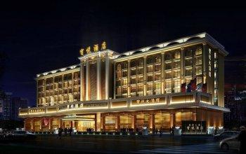 Shenzhen Baoyue Hotel