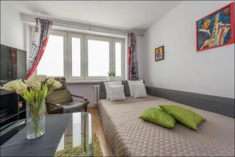 P&O Apartments Emilii Plater