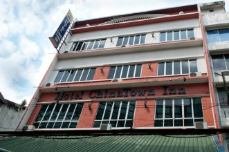 Oyo Rooms Chinatown Jalan Petaling
