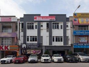Sovotel Express @ Sri Petaling 159