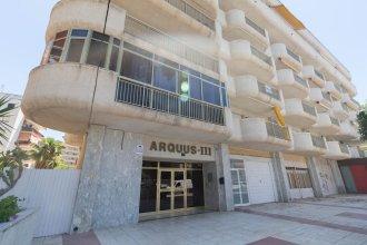 Apartamento Arquus III  by Iberplaya