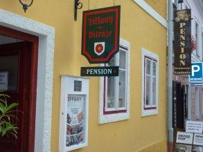 Pension TIFFANY