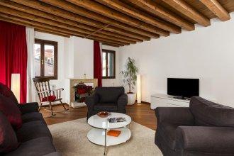 VHA Venice Heaven Apartments Ca Giulia with Terrace