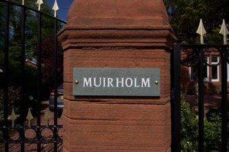 Muirholm Bed & Breakfast