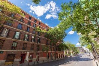 Home Club Bailen Apartments