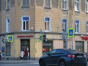 Мини-Отель St. Petersburg Bronnitskaya 15
