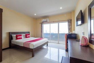 Oyo 1164 Sk Apartment