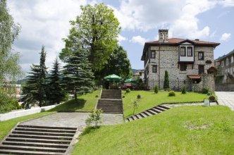 Petko Takov'S House