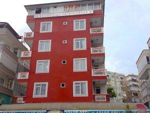 Best Life Apart Hotel