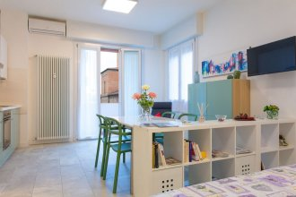 Porta San Felice Homely Studio