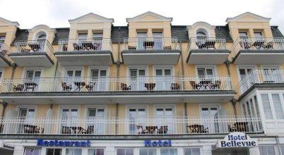 Hotel Bellevue Warnemünde