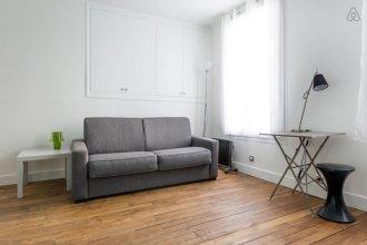 Charming Studio close Montmartre