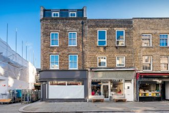 OYO Home 126 Flat 1 21 Lower Marsh Waterloo