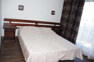 Гостиница Флора