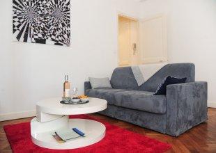La Salamandre Une Suite Elegante - 5 Stars Holiday House