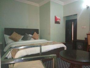 Paris Choice Hotels & Resorts Maitama