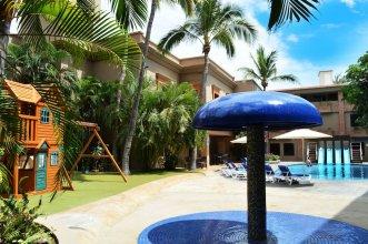 Hotel Playa Mazatlan