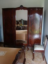 House With 4 Bedrooms in Baião, With Wonderful Mountain View, Furnishe