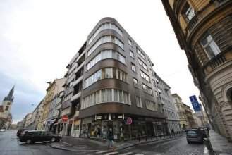 Апартаменты Reznicka ApartMeet