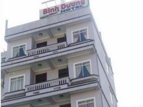 Star Binh Duong