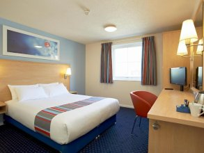 Travelodge Manchester Sportcity
