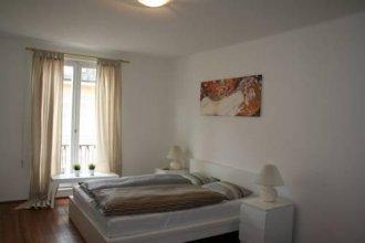 Simplistic Apartment in Salzburg Near Mirabell Palace