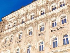 Hotel Nemzeti Budapest – MGallery