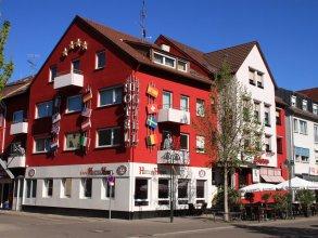 Hetzel Hotel Lowen