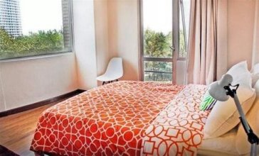 Stunning 2 Beds Apt Wifi In Polanco
