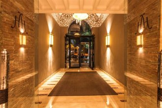 Hivernage Hotel And Spa