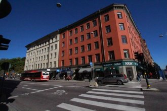 Central Stockholm Apartments Sodermalm