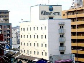 Hakata Marine Hotel