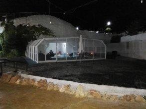 Cuevas Abuelo Ventura