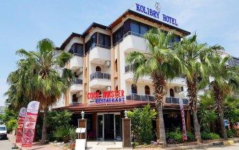 Отель Kolibry
