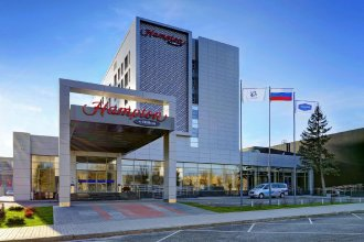 Отель Hampton by Hilton Волгоград Профсоюзная