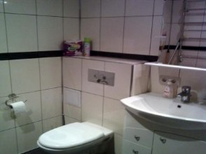 Apartment on Gagarina 2A