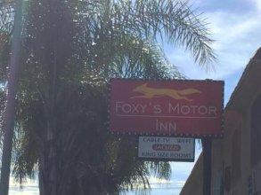 Foxy'S Motor Inn Near LAX
