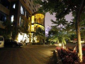 Fulai Garden Hotel