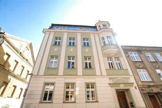 Jizera Apartments