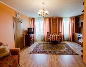 Vudoma on Novoostankinskaya Apartments