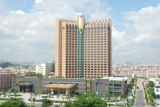 Wellton International Hotel Dongguan